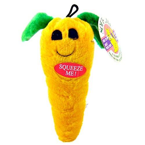 ASPEN Booda Corporation Carrot Small Soft - Bite Soft Aspen Pet