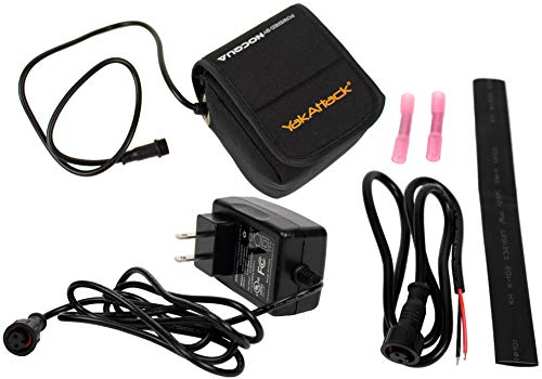 YakAttack Nocqua Pro Power Kit 10Ah