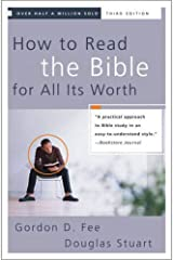 How to Read the Bible for All Its Worth Paperback