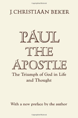 Download Paul The Apostle pdf epub