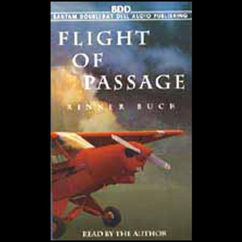 Bargain Audio Book - Flight of Passage