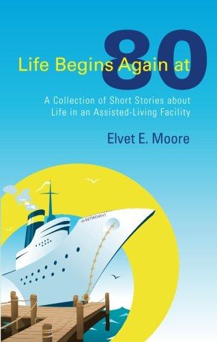 Read Online Life Begins Again at 80 ebook