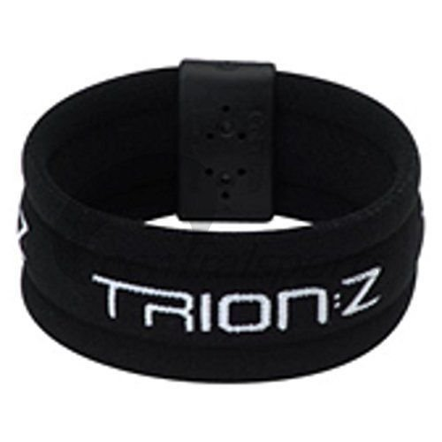 UPC 653020388988, Trion Z Dual Loop Magnetic Wristband Bracelet. Choose Size and Color (Broadband Black, XL)