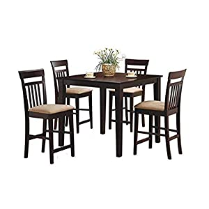 41LVnTS2N3L._SS300_ Coastal Dining Room Furniture & Beach Dining Furniture