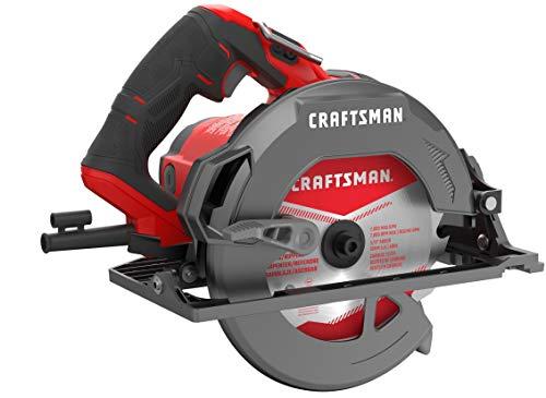 Craftsman Cmes510 7 1 4 Quot Circular Saw Best Price Price
