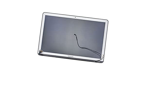 MC371, MC372, MC373 Odyson Complete 15.4 Anti-Glare LCD Display Assembly Replacement for MacBook Pro 15 Unibody A1286 Mid 2010