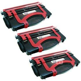 LD 3 Lexmark Compatible E120 Toners