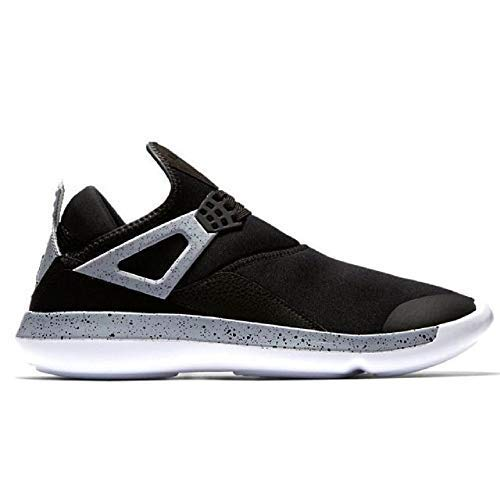 4d4c95627b6bf4 Galleon - NIKE Air Jordan Fly 89 Mens Trainers 940267 Sneakers Shoes (UK  7.5 US 8.5 EU 42