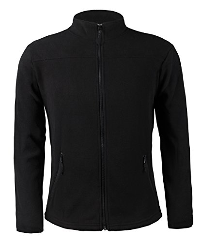 iLoveSIA Warm Full Zip Jacket