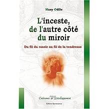 L'inceste, de l'autre côté du miroir