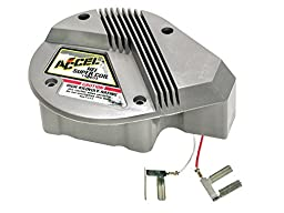 ACCEL 140005 HEI Red and White In-Cap Super Coil