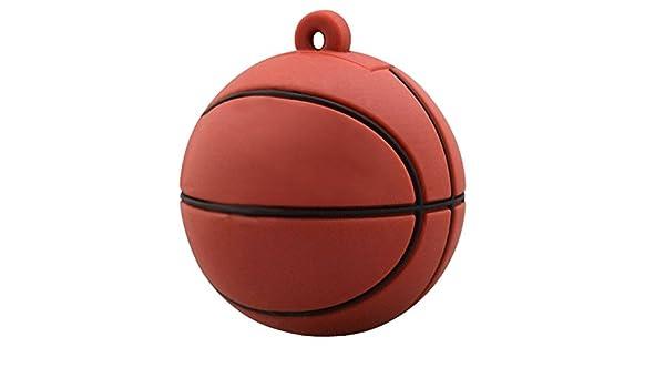 usbcool – Memoria USB (8 Go diseño Sonora de baloncesto de ...