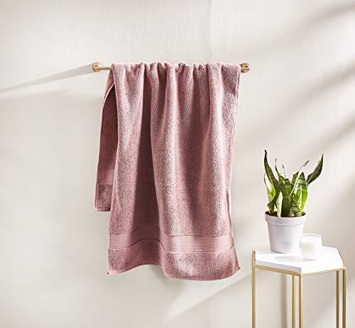 - Splendid Home Laguna Bath Towel Rose Dust