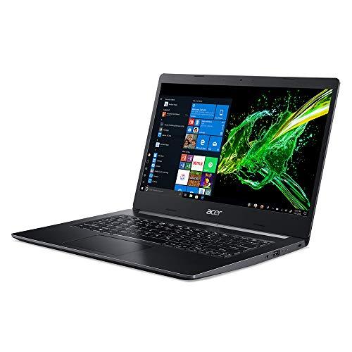 2020 Newest Acer Aspire 5 14 Inch FHD 1080P Laptop| 8th Gen Intel 4-Core i7-8565U up to 4.6GHz| 8GB DDR4 RAM| 256GB SSD| WiFi| Bluetooth| Windows 10 + NexiGo Wireless Mouse