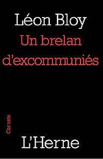 Un brelan d'excommuniés par Léon Bloy