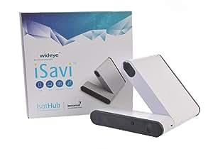 Inmarsat iSavi IsatHub Satellite Wi-Fi Hotspot