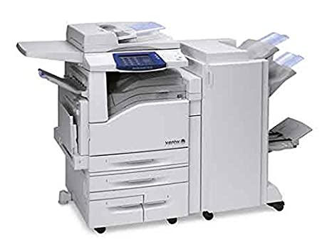 Xerox WorkCentre 7435_A Multifuncional 35 ppm 1200 x 2400 ...