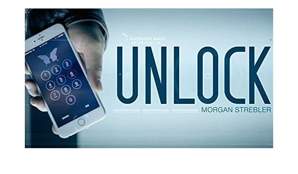 unlock by morgan strebler free download