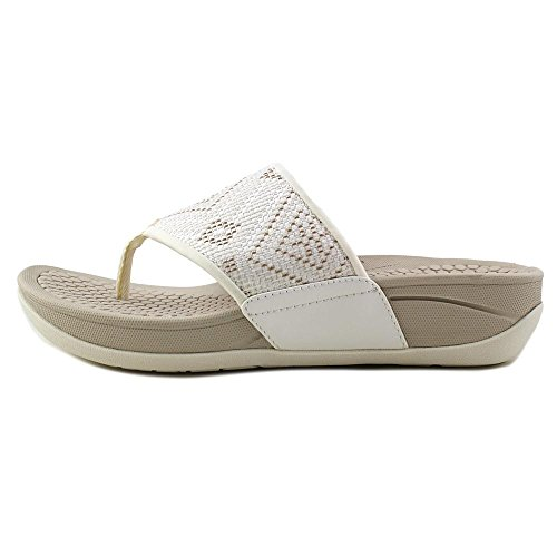 Sandal Platform BareTraps Dasie White Women's wqEnwtU0x