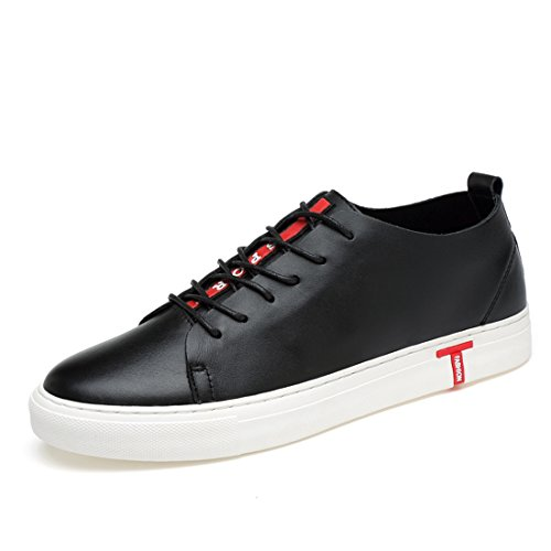 Schwarz Sneaker LH8A29 Minitoo Herren LHEU wq1qAF
