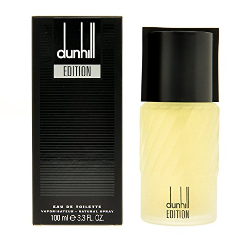 Dunhill Edition By Dunhill For Men.