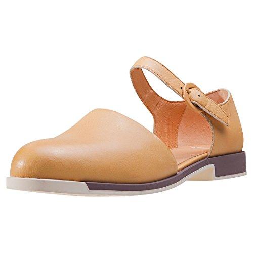 Camper Bowie K200307-002 Zapatos planos Mujer Rosa