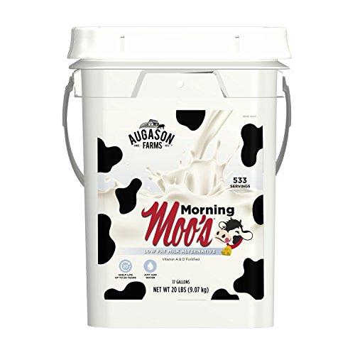 g Moo's Low Fat Milk ()