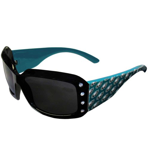 NFL Philadelphia Eagles Women's Designer Sunglasses