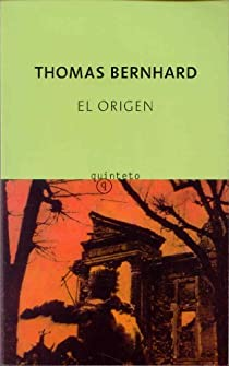 Origen, el par Bernhard
