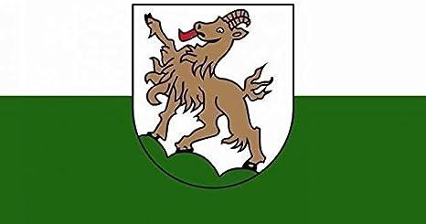 U24 Aufkleber Kitzbühel Flagge Fahne 8 X 5 Cm Autoaufkleber Sticker Auto
