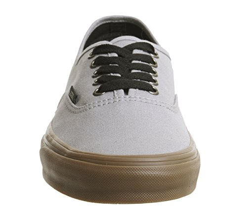 Baskets Mixte Mode Vans Rainbow Authentic U Grey Adulte qwfxtHP8x
