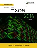 Benchmark Series: Microsoft (R) Excel 2016 Level 1: Text