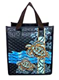 Honu Large Insulated Tote Bag 20″ X 14″ For Sale