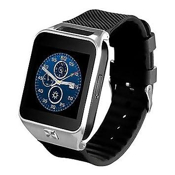 Lemumu GW06 Hombre Mujer Reloj inteligente MTK6572 Dual Core ...