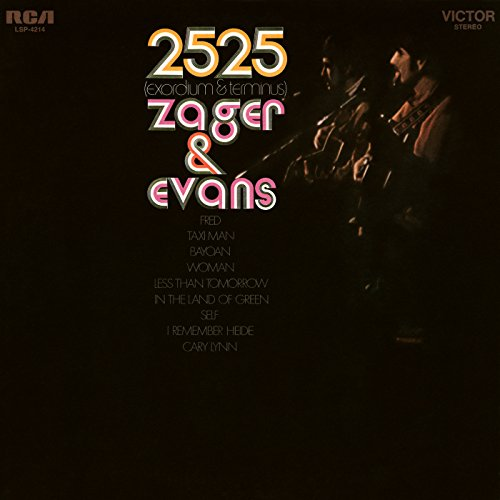 In the Year 2525 (Exordium Terminus) (Zager & Evans In The Year 2525)