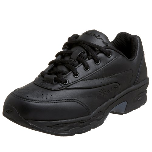 SPIRA Women's Classic Leather Walking Shoe