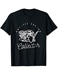 Antique Maytag Engine Collector 92 T-shirt