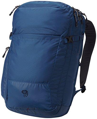 Mountain Hardwear Frequent Flyer 30L Regular Backpack - Phoenix Blue (Phoenix Blue Laptop)