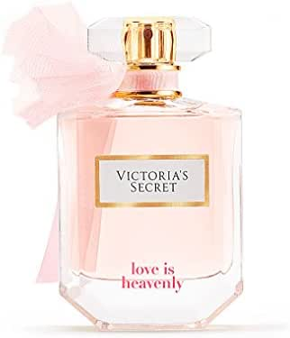 VICTORIA'S SECRET Eau de Parfum Love is heavenly 50ml/1.7 oz