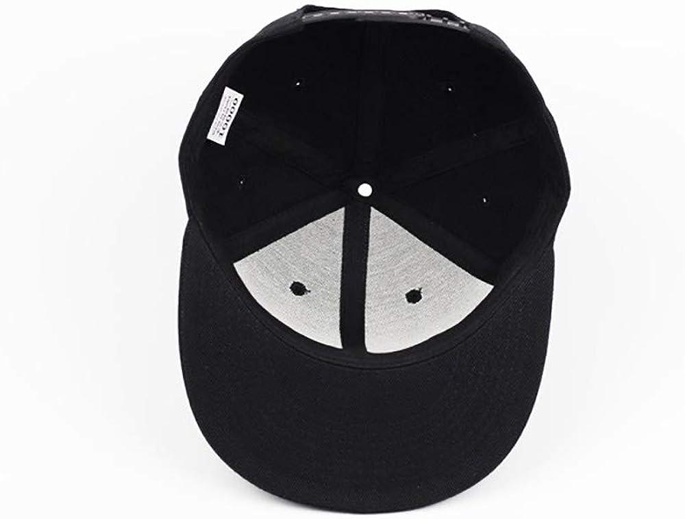 XKAWPC Guam Hook Kids Baseball Cap Adjustable Trucker Hat Fashion Fitted Hat