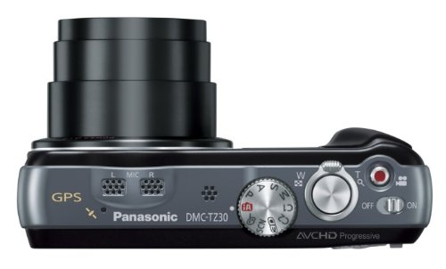 PANASONIC DMC-TZ30 CAMERA 64BIT