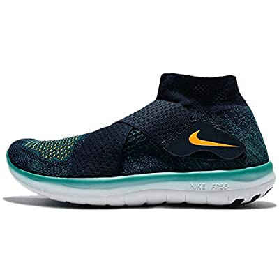 Nike Free RN Motion Flyknit 2017 Running Men's Shoes
