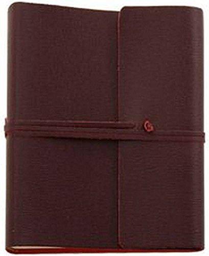 Col Photo Album (Burgundy Saffiano Extra Large Leather Photo Album by Coles Pen Company)