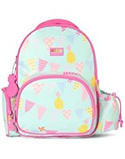 Penny Scallan Backpack Medium Pineapple Bunting