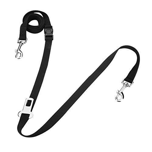 back clip dog harness - 3