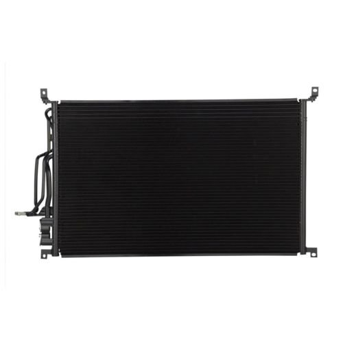 SCITOO AC A//C Condenser 3269 fit Audi A8 Quattro Base//Elite//L Plus//Plus//Premium Sedan 4-Door 4.2L 2004-2011