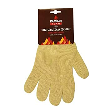 bäckerhandschuh schweisserhandschuh hitzehandschuh bis 250 grad ... - Hitzeschutzhandschuhe Küche