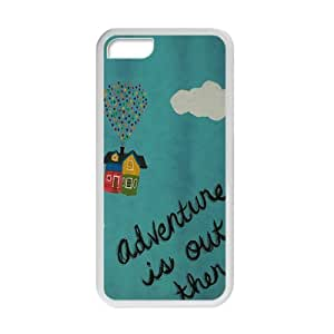 Adventure is Out There Cell Phone Case for iphone 6 plus