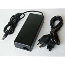 Brand New Replacement AC Adapter Battery Charger and Power Cord for Toshiba Tecra S4 Laptop / Notebook PC Computer [ Merchant & Seller: Micro_Power_Source ( MPS ) ]