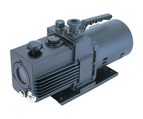 アルバック1-898-01油回転真空ポンプ165.5×395×222.7㎜ B07BD2SB2G
